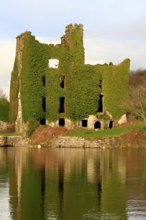 Outdoors photographed Menlo Castle