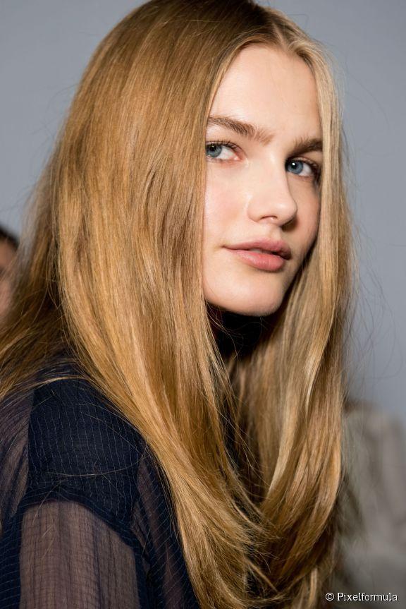 Connu Plus de 25 idées magnifiques dans la catégorie Blond doré cuivré  YY22