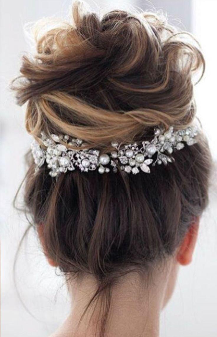 #wedding hair accessories #wedding hair jewelry #wedding
