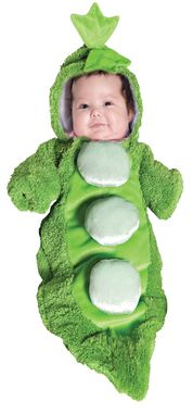 Pea In A Pod Infant