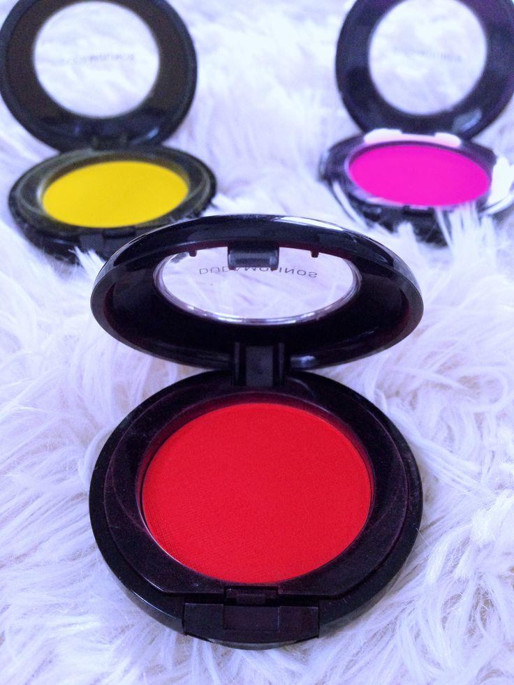 Sombras must have #maquiagem @rosa_holandaa