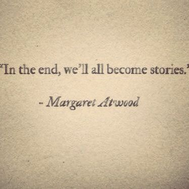 margaret atwood writing and subjectivity is truth