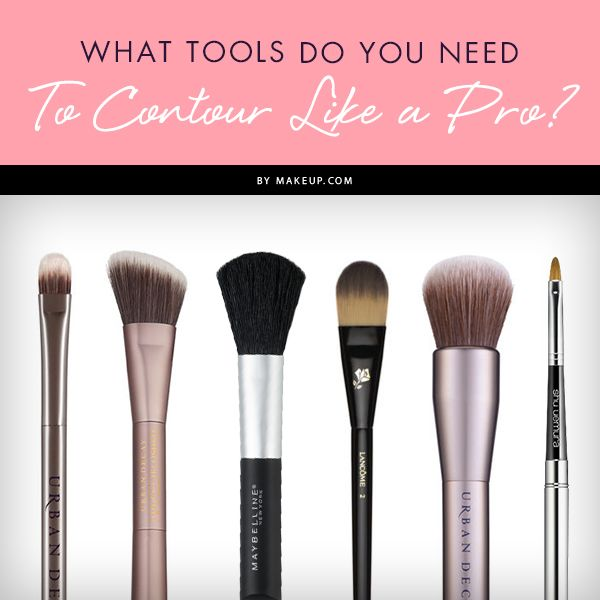 Using the wrong contouring tools can make you look clown-like. Having the right tools is key for high performance. Take a look at our suggestions for the perfect contouring brushes.