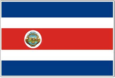 Costa Rican Red Cross (Costa Rica is at the #WorldCup!)