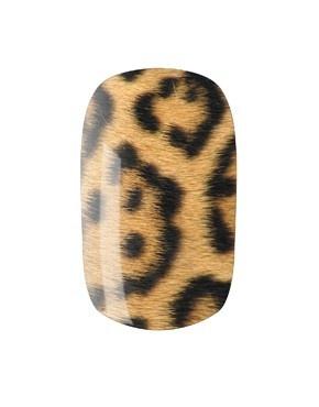#uñas #leopardo #mdmujer