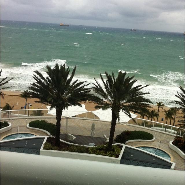 Fort Lauderdale , Florida