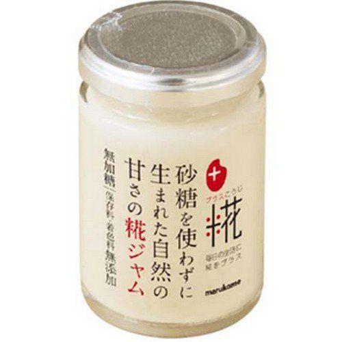 飲む点滴!甘酒で作る「麹(こうじ)ジャム」は健康効果いっぱい - macaroni