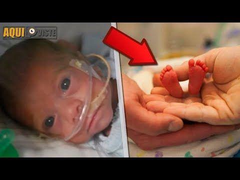 Esta es la Razón por Que Los Hospitales piden Que hagas Pulpos de Crochet para los bebés Prematuros - YouTube