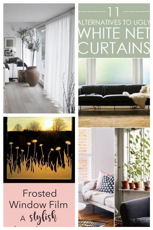 Pin On Net Curtains Alternative