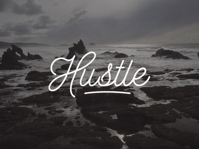 Hustle Script - By Jeremy Vessey