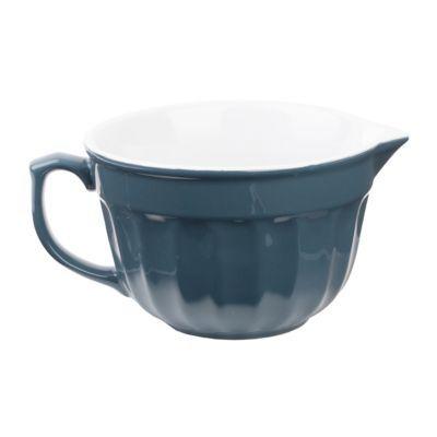 Blue Farmhouse Mixing Bowl | Kirklands