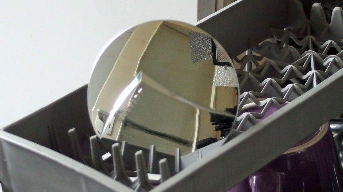 Waschbeckenstöpsel reinigen in der Spülmaschine | Frag Mutti