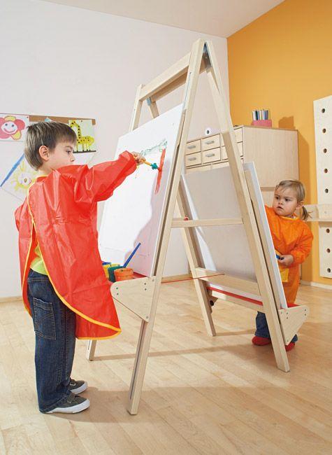 1000 id es sur le th me chevalet peinture sur pinterest for Chevalet peinture