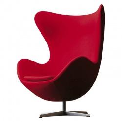 EGG™ chair (Fritz Hansen) | Design: Arne Jacobsen, 1958