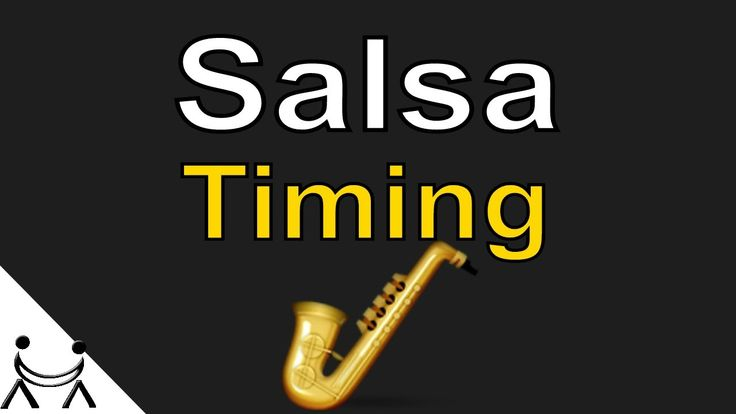 🎧 Salsa Timing music with counts   Edwin Rivera - Beautiful   Learn sals...