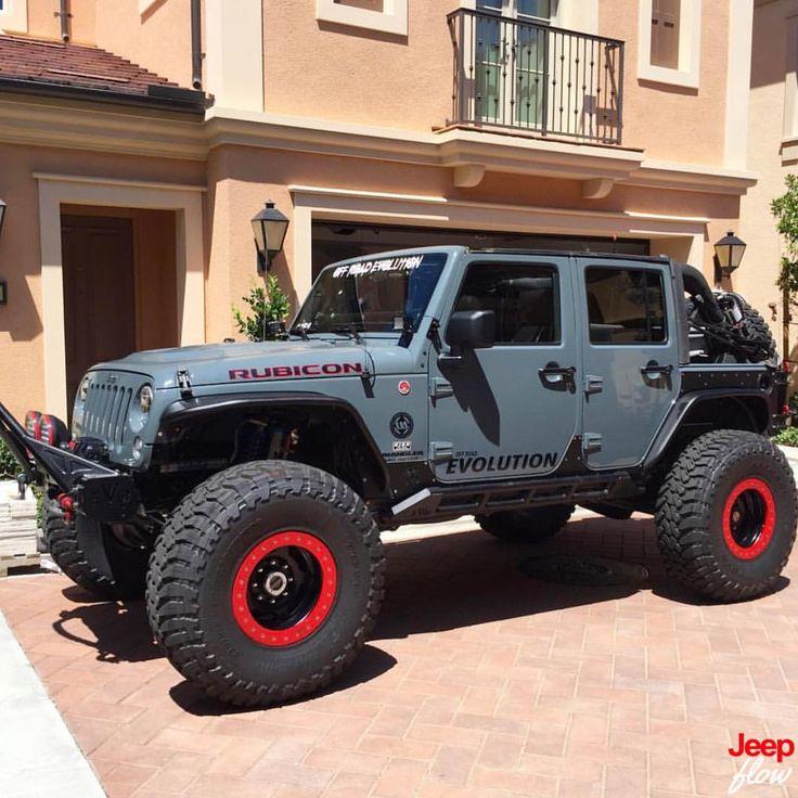 25+ Best Ideas About Jeep Wrangler Jk On Pinterest