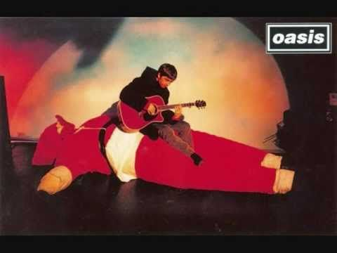 Merry Christmas Everybody (Slade Cover) - Noel Gallagher (Oasis)