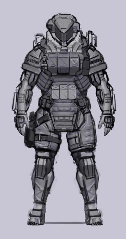 Making Of Протораптор Титан — Компьютерная графика и