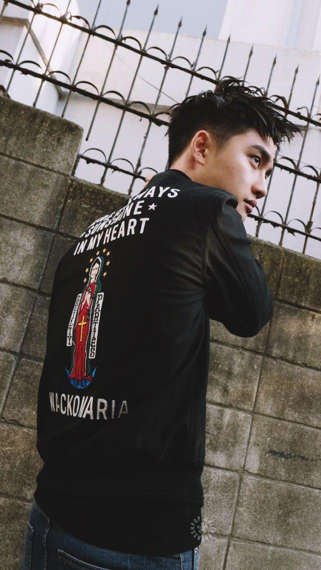 |EXO| D.O.