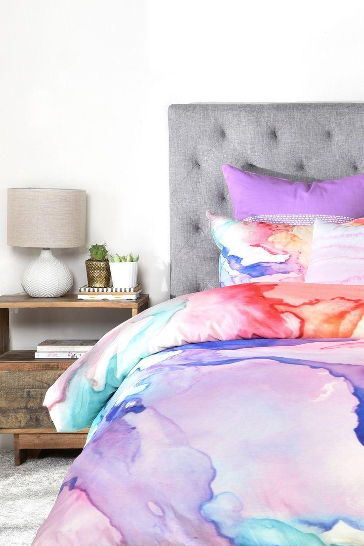 best duvet covers images on pinterest  design homes duvet  - rosie brown color my world duvet cover