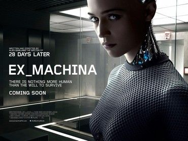 "I just posted my latest article to Sequart: ""Ex Machina: Girlbots vs. Geekboys and Creation Anxiety in the New Frankenstein."" Check it out."