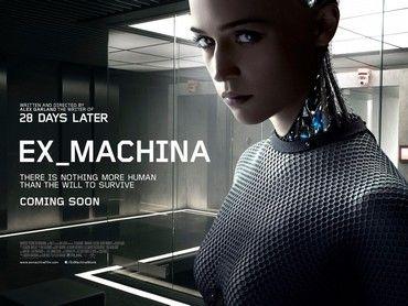 Image result for deus ex machina film