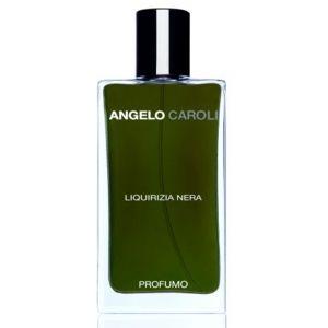Liquirizia Nera by Angelo Caroli (2016)
