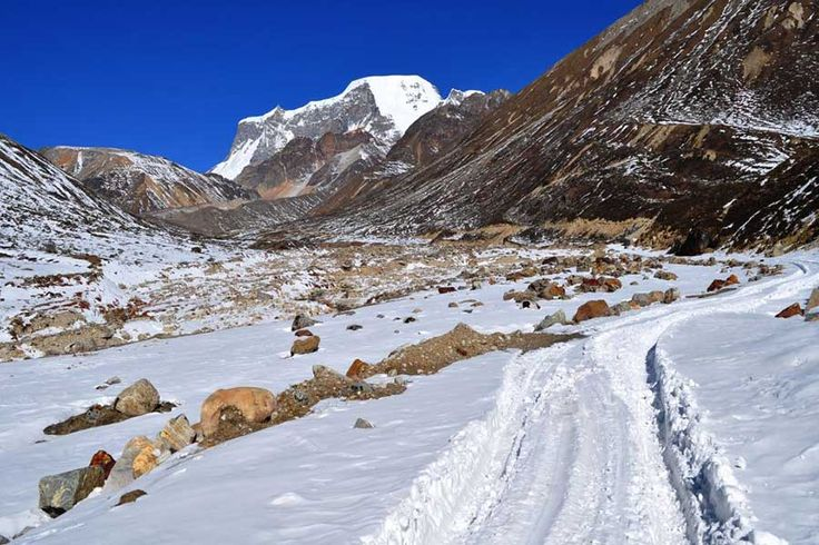 Sikkim is a land of paradise on earth with some of the tall mountains maintaining a benign vigil on the land. If you want to drink the beauty of Sikkim you can take North Sikkim Tours Package offered by many travel outfitters in India, one of the most trusted and affordable is SikkimTrip.