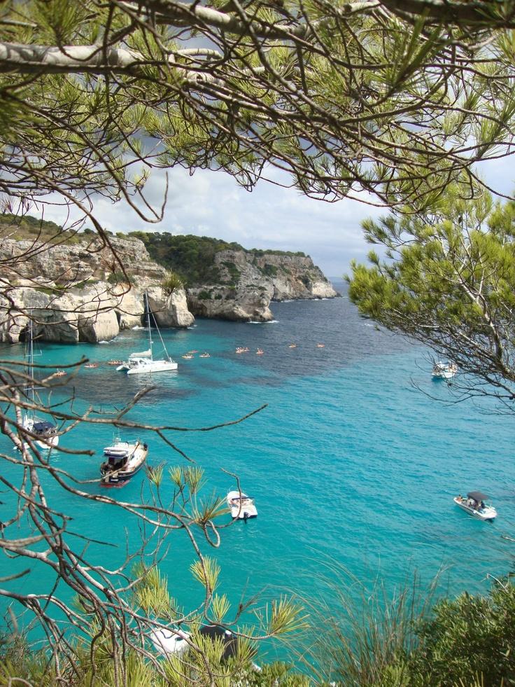 Menorca (Spain)