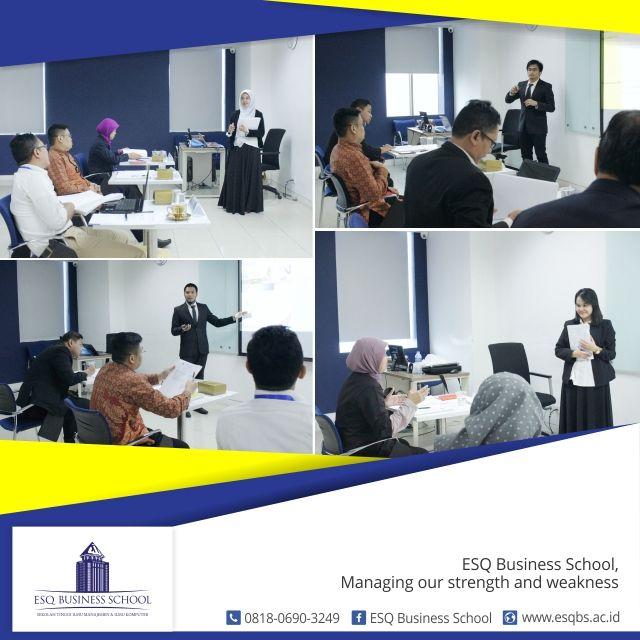 Sekolah Bisnis dan Komputer Swasta Terbaik di Jakarta | ESQBS