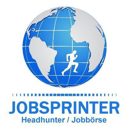 Headhunter mit Jobportal, http://www.jobsprinter.com/. Pinned from www.followlike.net