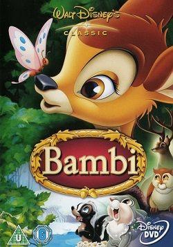 """Ver película Bambi 1 online latino 1942 gratis VK completa HD sin cortes descargar audio español latino online. Género: Animación, Infantil Sinopsis: """"Bambi 1 online latino 1942"""". Con los primeros rayos del sol iluminando la pradera, un nuevo príncipe ha nacido en el"""