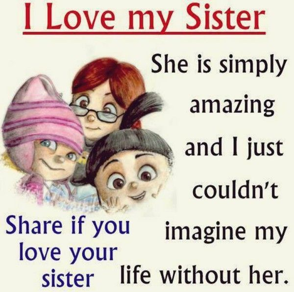 1000+ Ideas About Sister Birthday Funny On Pinterest