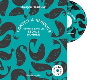 Ces contes teintés d'humour et de tendresse font vivre les exils de leurs personnages, qui aboutissent sur les multiples chemins de la vie au parfum de joie, d'amitié, de trahison, d'espérance et, bien sûr, d'amour. Sur le CD, les musiques vibrantes de Harold Faustin et de Michel Dubeau accompagnent la voix de la conteuse Joujou Turenne.