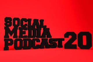 www.socialmediapodcast.es Podcast 20 | 2ª jornada de puertas abiertas en #smpodcast