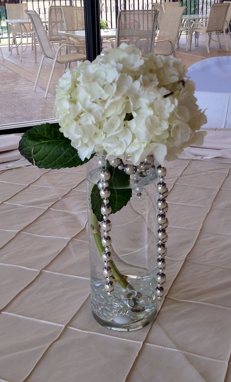 Best images about simple centerpieces on pinterest