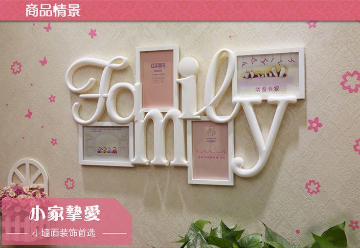 Азиатский музыка Верде сиамские Европейский фоторамка стены творческое сочетание фото стены кадр стены LT-04FA отправка - Taobao