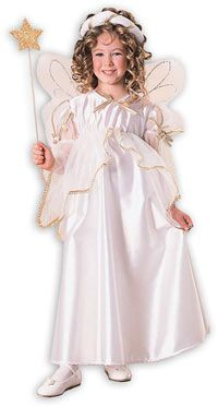 Angel Costume - Kids Angel Costumes - AngelCostumes.org