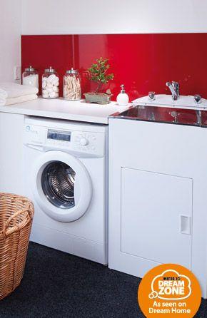 Dream Zone - Mitre 10 - Team Black - Week 8 Laundry
