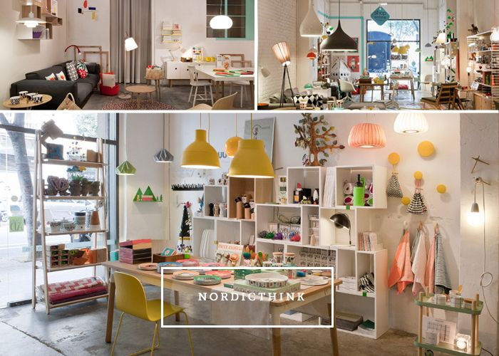 19 best images about shops tendes on pinterest crafts - Tiendas de decoracion en badajoz ...