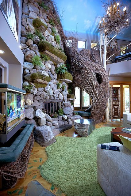 1000 Ideas About Enchanted Forest Room On Pinterest