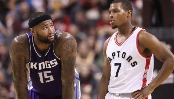 Sacramento s'impose à Toronto ! -  C'est l'une des deux grosses surprises de la soirée ! Les Kings, qui restaient sur quatre défaites de suite, s'imposent 96-91 à Toronto, dauphin des Cavaliers jusque-là. Pour cette dernière… Lire la suite»  http://www.basketusa.com/wp-content/uploads/2016/11/cousins-lowry-570x325.jpg - Par http://www.78682homes.com/sacramento-simpose-a-toronto homms2013 sur 78682 homes