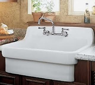Old Kitchen Sink 126 best old kitchen sinks images on pinterest bathroom home american standard country kitchen sink with centers white heat workwithnaturefo