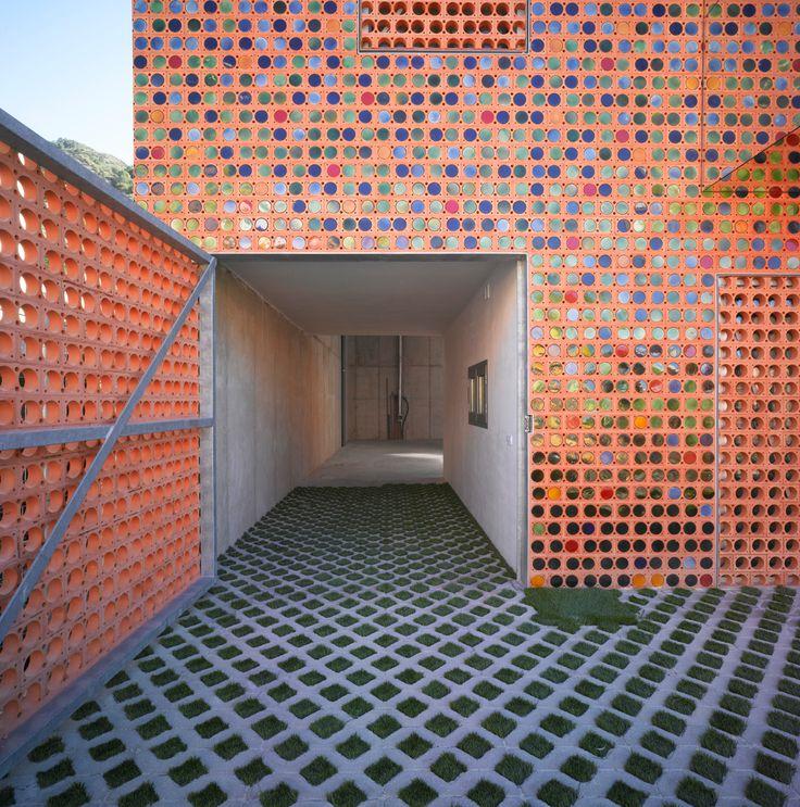 Wohnhaus Torreagüera bei Murcia - Fliesen und Platten - Wohnen…