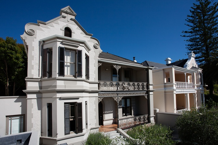 House Brudlow