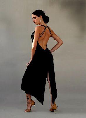 Beautiful Custom Made Tango Dresses Dancewear In 2019 Tango