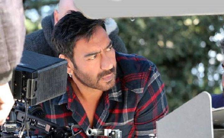 Ajay Devgan makes fun of Popular awards during his film promotion