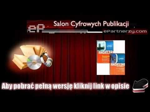 PAKIET Język angielski - audio kurs + e-book - AudioBook, MP3 POBIERZ Pełną Wersję Kursu Audio na MP3: http://epartnerzy.com/audiobooki/pakiet__jezyk_angielski_-_audio_kurs___e-book_p10895.xml?uid=215827  W skład Pakietu wchodzą:   - ANGIELSKI . raz a dobrze + nagrania Audio. Intensywny kurs w 30 lekcjach   - ANGIELSKI . Rozmówki. Powiedz to!   W pakiecie:   - Język konwersacyjny, żywe dialogi, współczesne słownictwo.   - Nagrania dialogów i słownictwa w wygodnym formacie mp3…