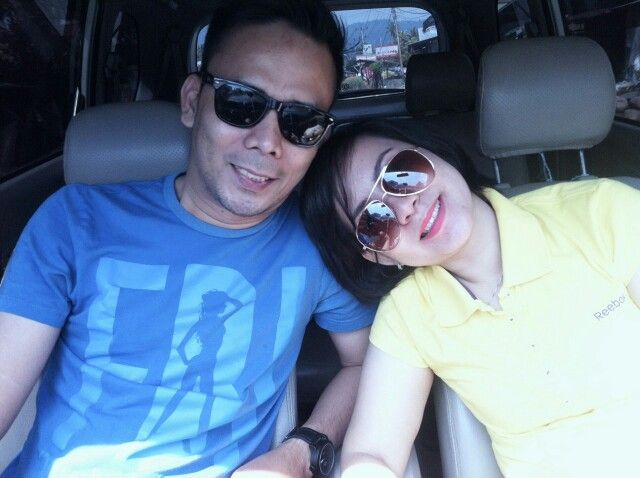 Vocation w/ hubby