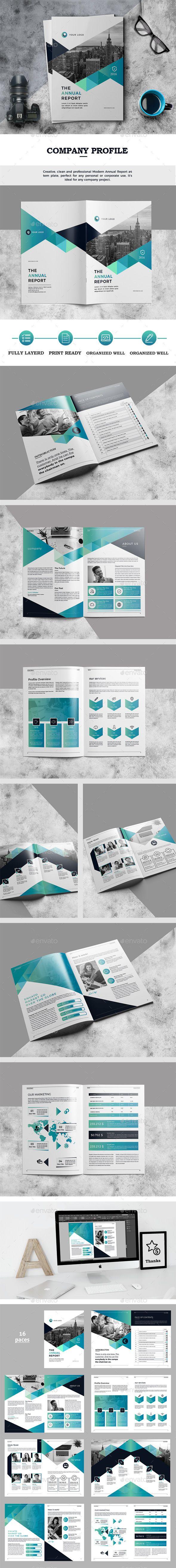 Brochure — InDesign INDD #brand #light • Download ➝ https://graphicriver.net/item/brochure/19060211?ref=pxcr